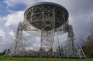 LOvell Telescope today
